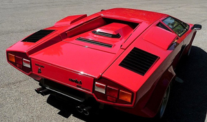 Countach QV Downdraft FLA12831